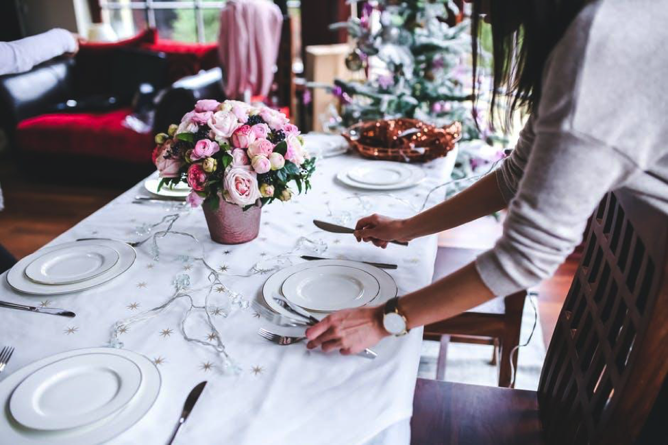 Why The Centrepiece Should Steal The Show