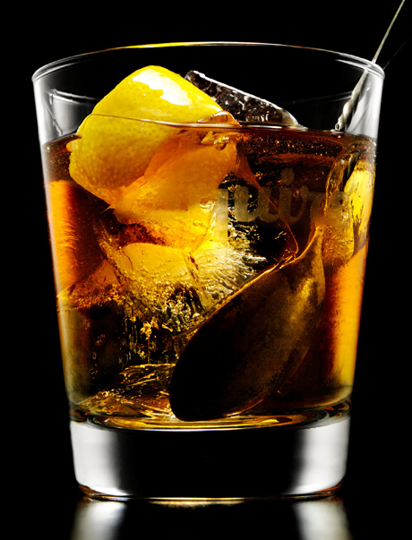 Whisky blends to booze up your January Party Plans