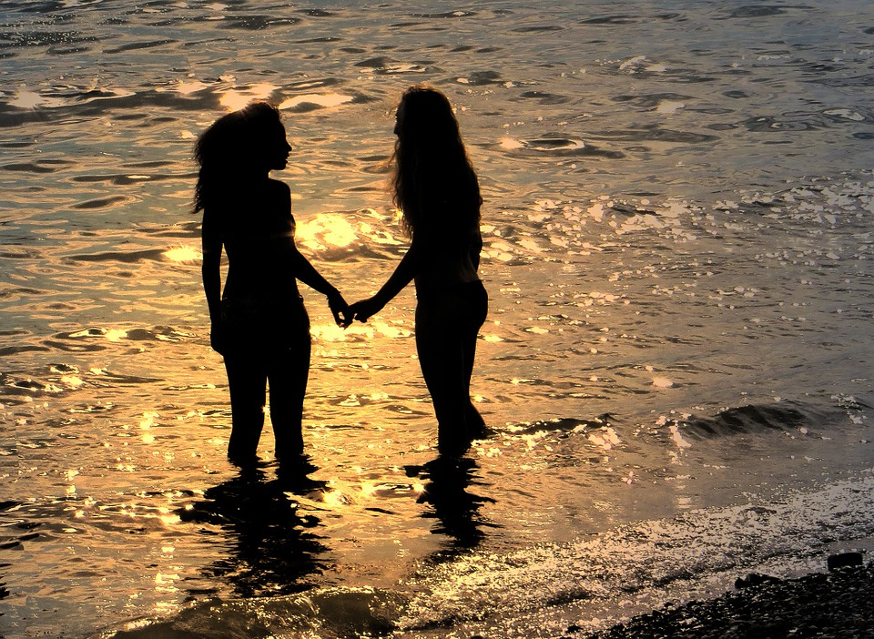 Friendship: The Medicine Of The Soul
