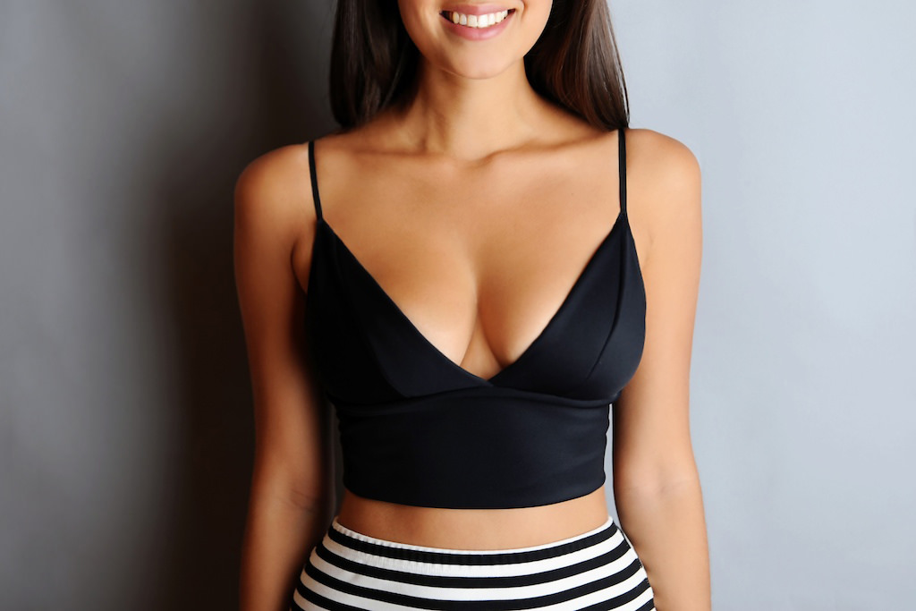 10 Bra Types You Should Have in Your Wardrobe!