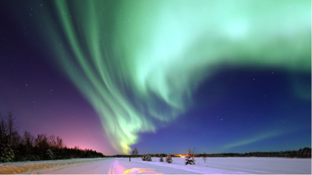 Awesome Northern Lights Vacations All Over the World
