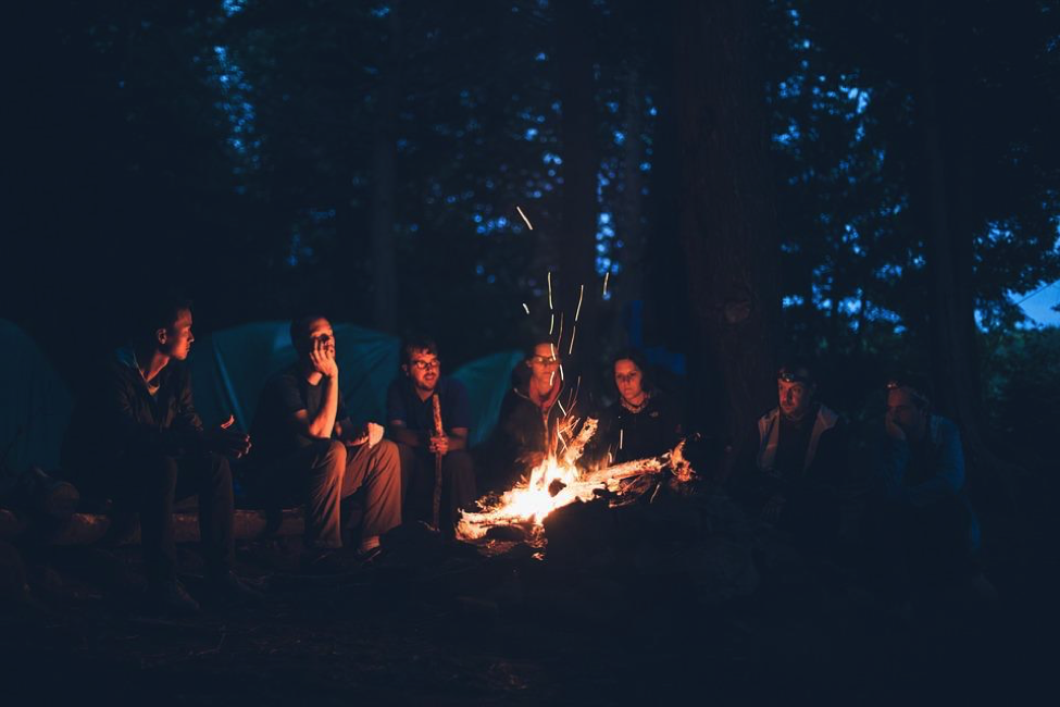 7 Reasons Camping Is Beneficial for Your Health