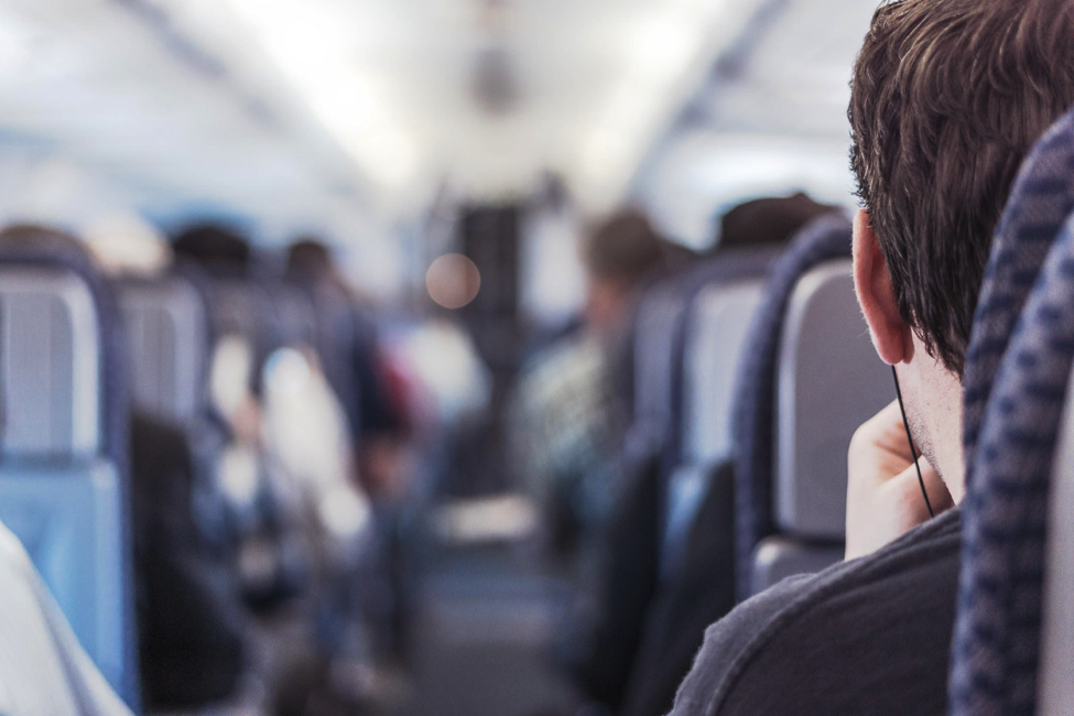 Things That Can Happen To Your Body When Flying