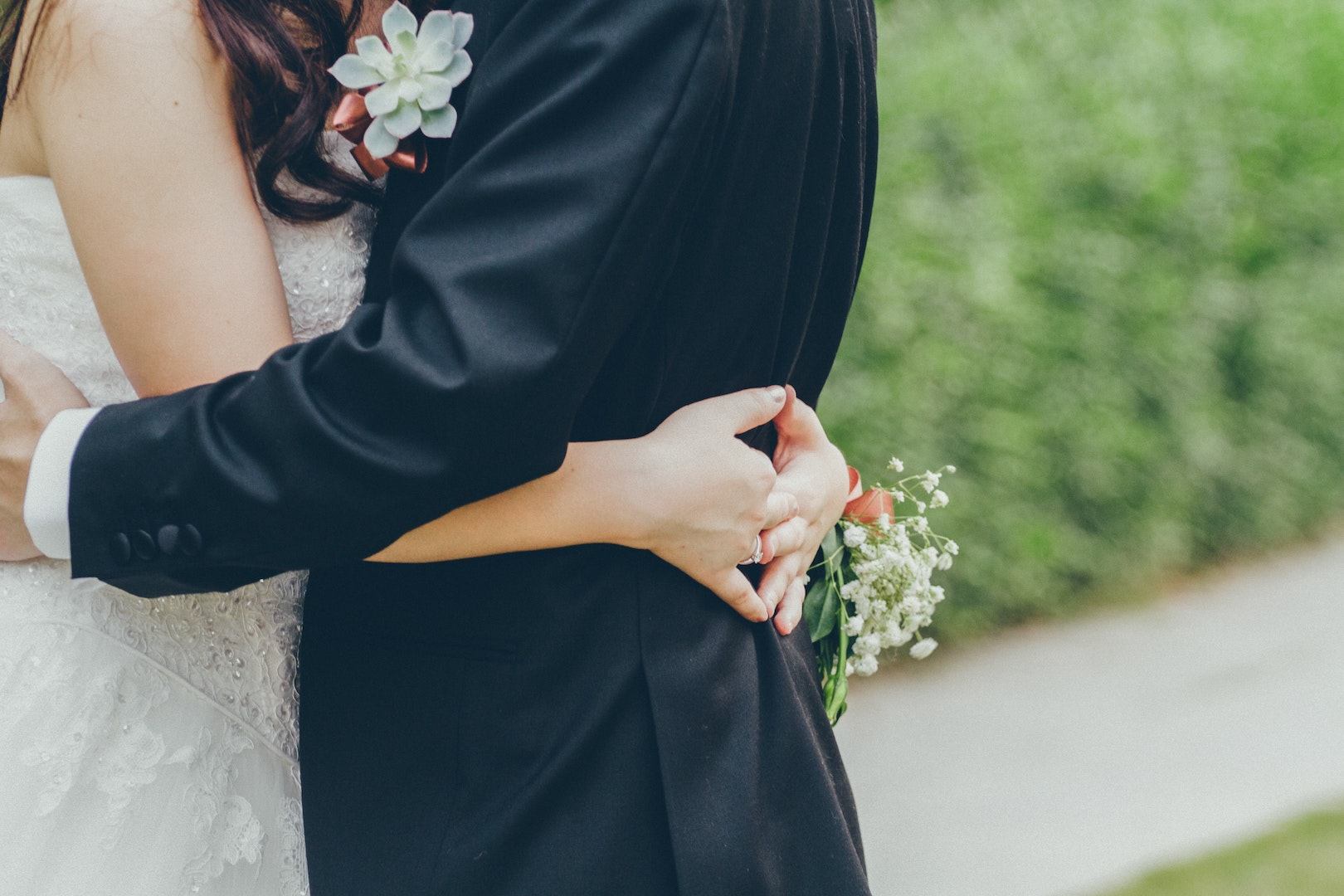 More Than The Bells: Music To Fit Your Wedding's Theme