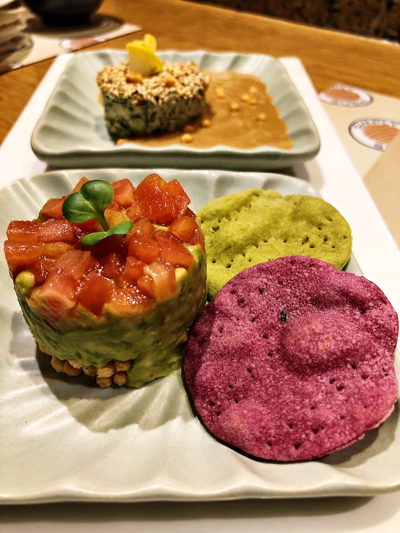 Experience Ultimate Luxury and Great Food at Simply Sushi and L'Opera by PVR Director's Cut!
