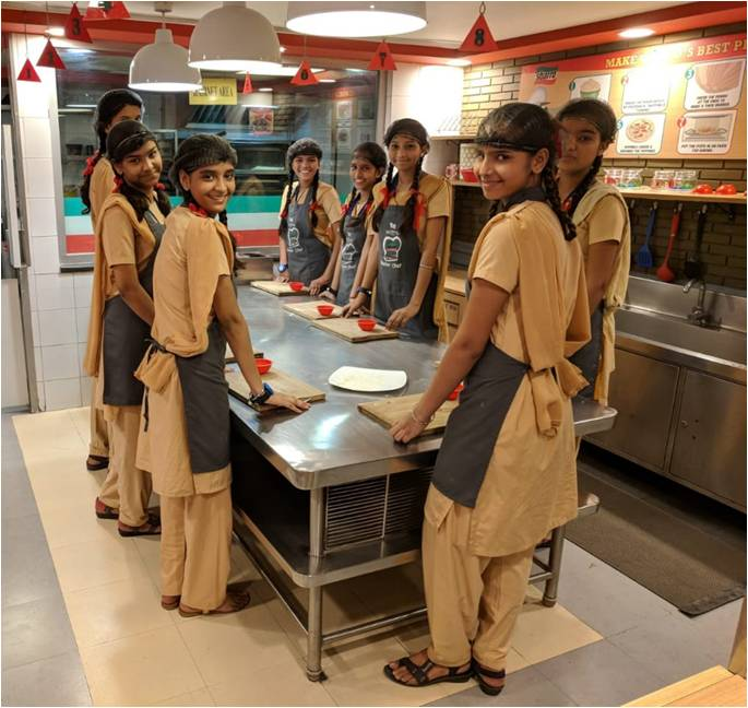 Barbie initiates Project Udaan to enable girls live their dreams