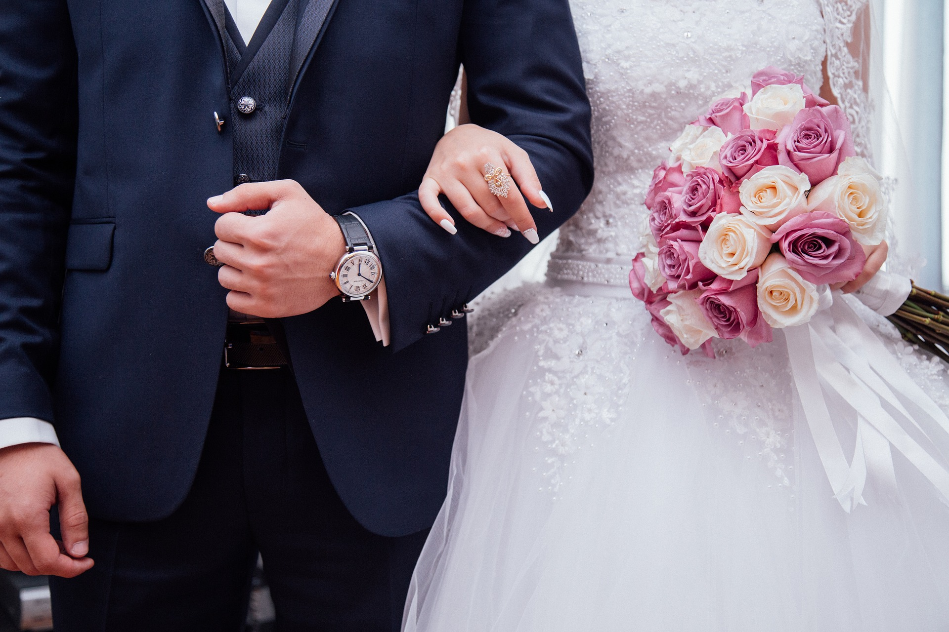 Here's What To Do For A Wedding In Italy