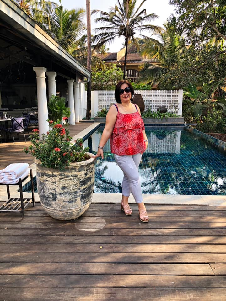 24 Hours @Sol De Goa- A truly blissful experience!