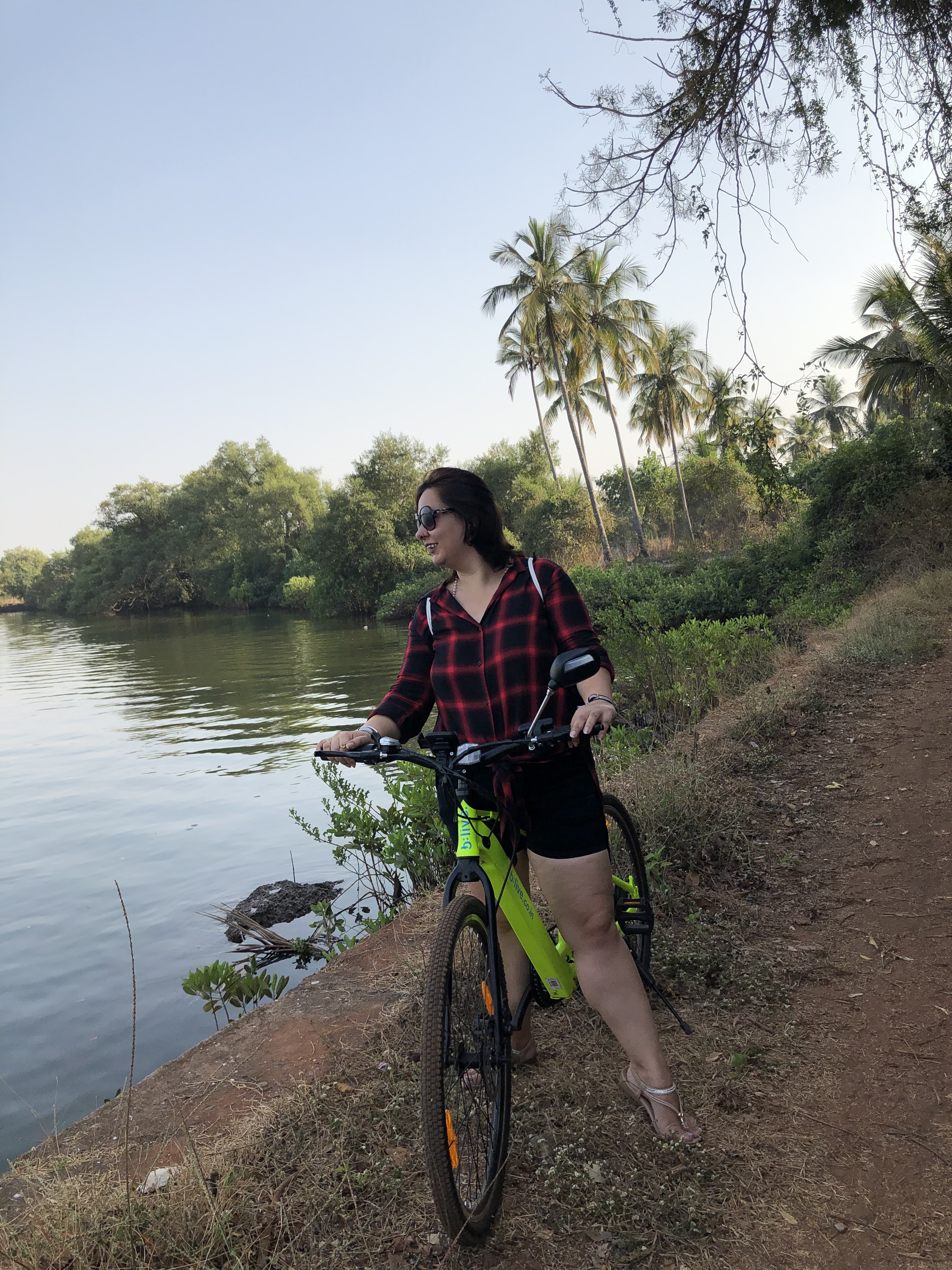 5 Reasons Why Exploring Divar Islands With Blive E-Bikes Is A Great Idea