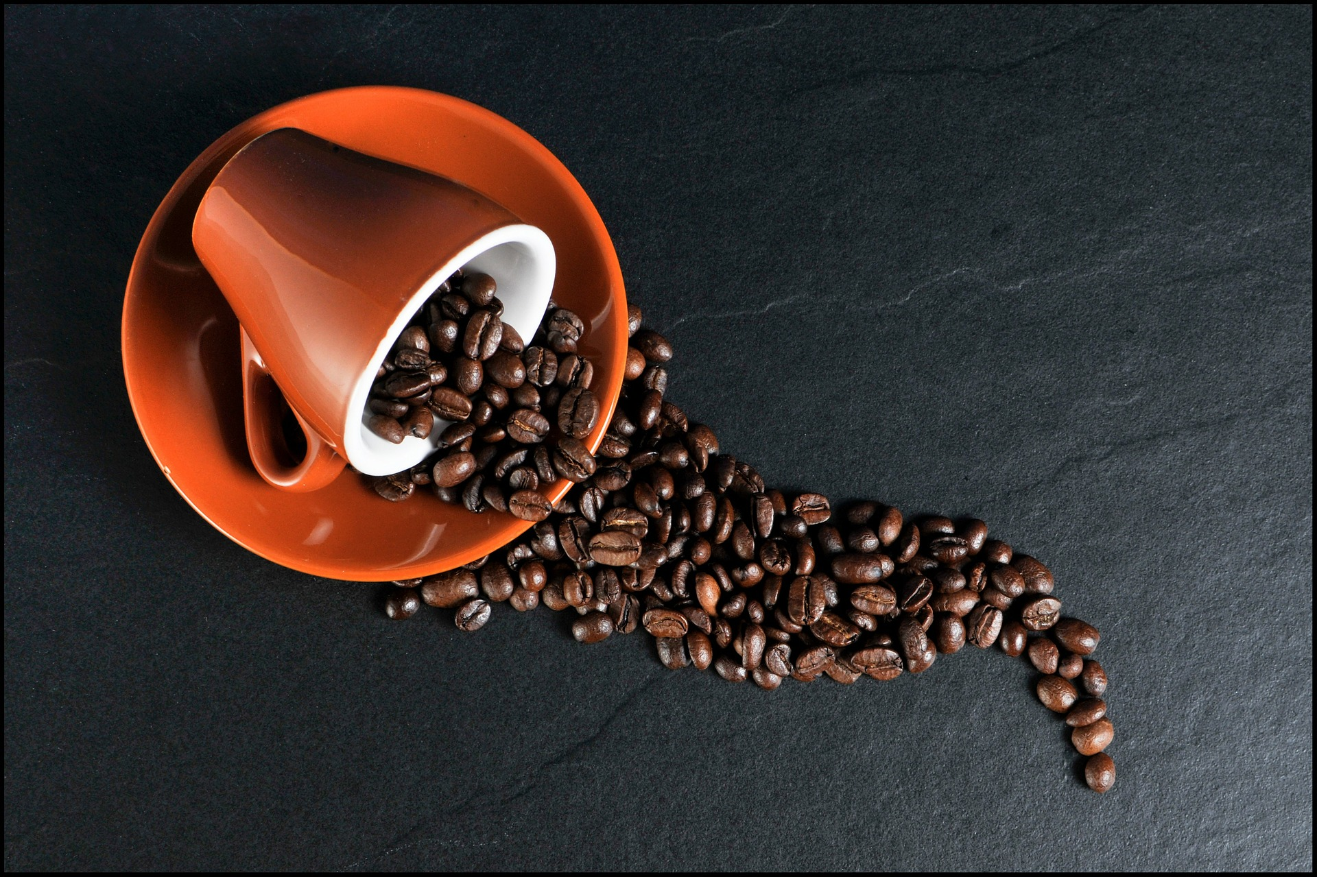 Types Of Coffee, Coffee Roast And Types Of Grinding
