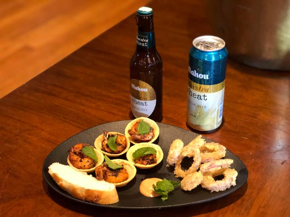 Celebrate World Tapas Day in the Spanish way!