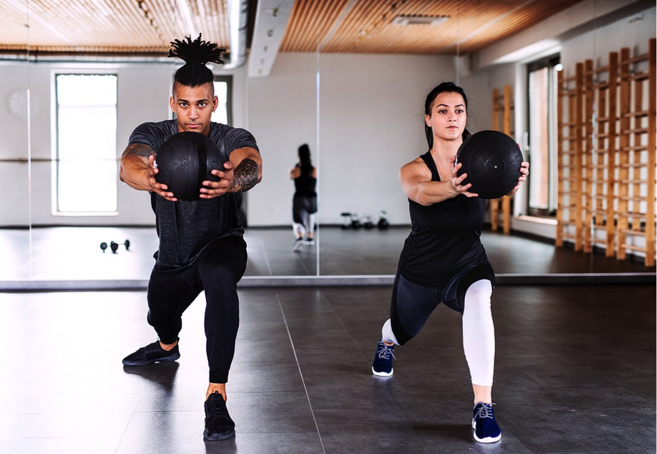 Finding A Fitness Hobby That Suits Your Abilities
