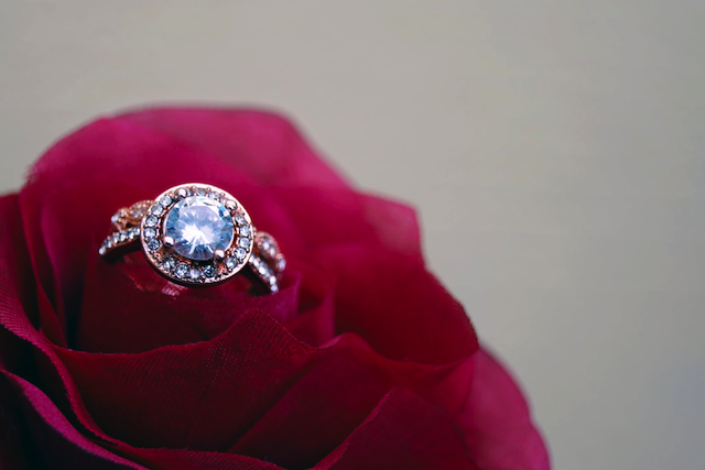 Why You Can't Choose The Ring Lightly