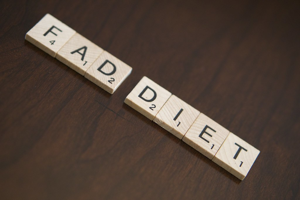 The Problem With Fad Diets
