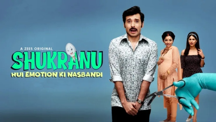 LOL with Divyenndu's latest comedy flick on ZEE5, this lockdown!