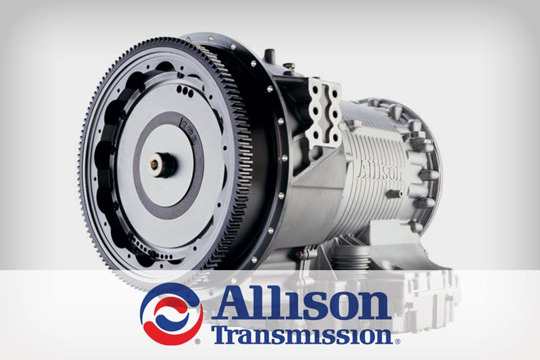 Allison Transmission products