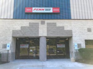 Penn Power Group Truck Repair and Service Shop in Wilkes-Barre, PA