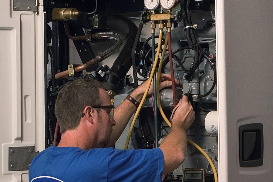 Penn Power Group repairs service