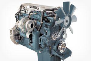Glider engine