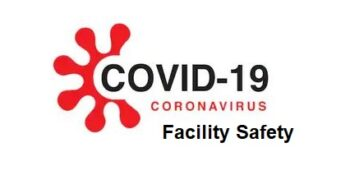 COVID-19 Facility Safety Precautions