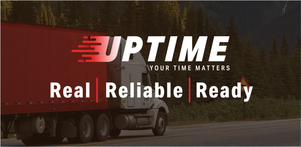 Uptime - Real Reliable Ready