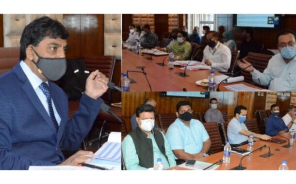 CS approves Annual Action Plans for NFSM, RKVY, SAME-ATMA