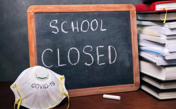 COVID-19: Schools, coaching centres in J&K shall continue to remain closed till July 15 for imparting in person education