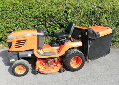 Kubota G23 Lawn Tractor £5,000