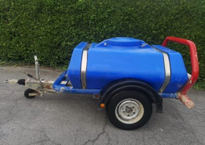 Brendon Water Bowser £950