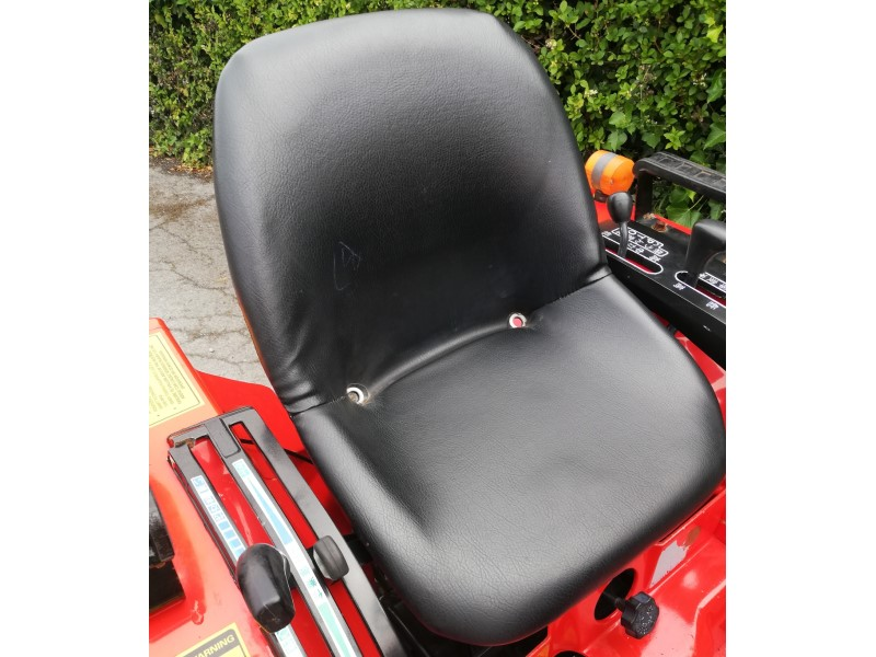 Used Yanmar KE3 4WD Compact Tractor for sale in the Southwest
