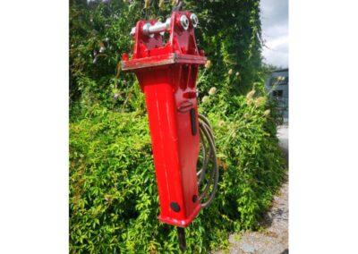ES Hydraulic Breaker £1,500