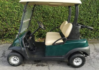 Club Car Golf Buggy £1,950