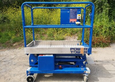 Power Tower Access Platform £1,750
