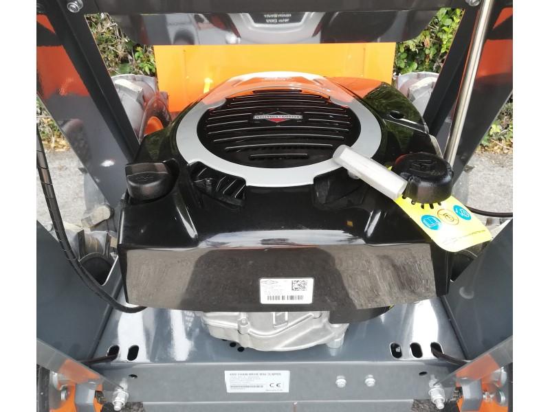 New 4WD Mini Dumper, Petrol Powered Wheelbarrow For Sale