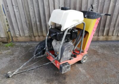 Husqvarna FS410D Floor Saw £800