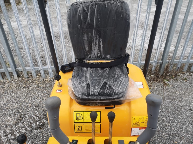 New Powertec KME10 Micro Diggers for Sale