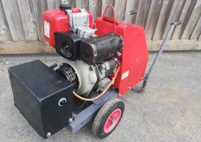 Hilta Diesel Water Pump £400