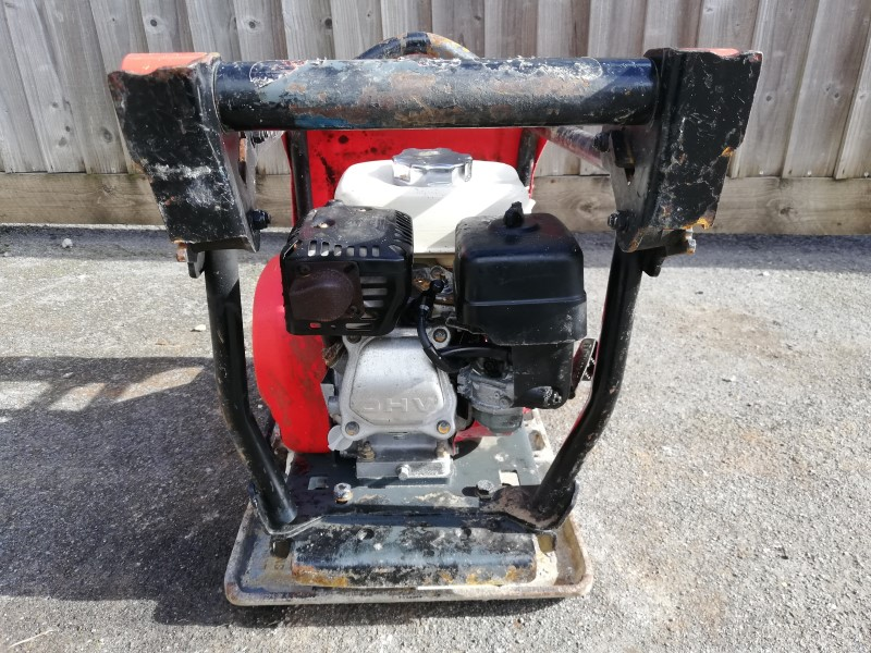 Used Belle PCX 13/40 Petrol Plate Compactor For Sale