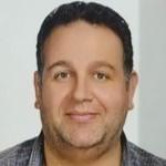 Tamer Hassan (Egypt)