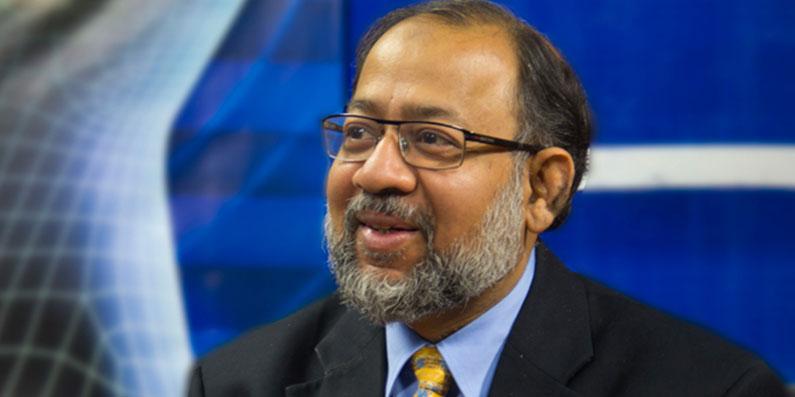Mohammad Wasay (PAKISTAN)