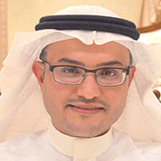 Mohammed A Almekhlafi (KSA)