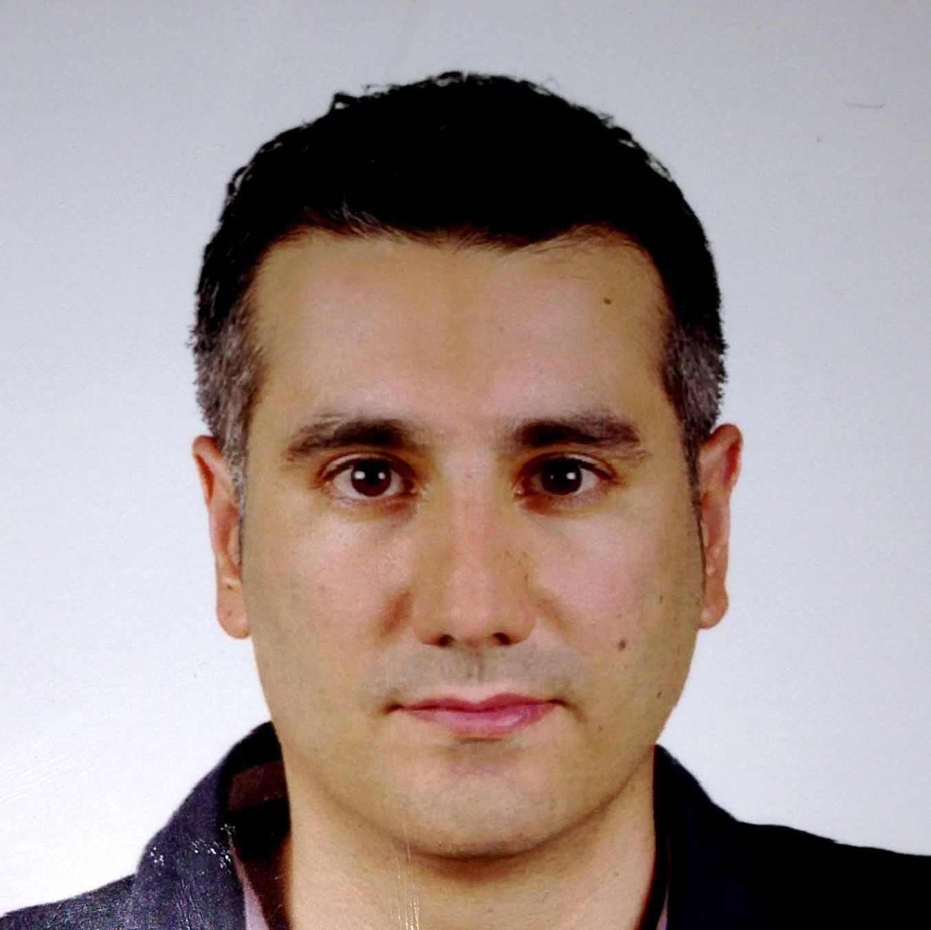 Ozcan Özdemir (Turkey)