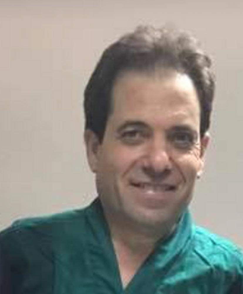 Khalid Sobh (Egypt)