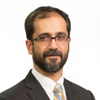 Syed Irteza Hussain (UAE)