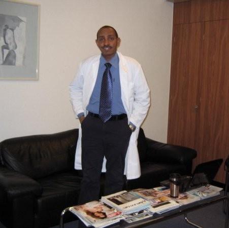 Haytham Hussein (Sudan)