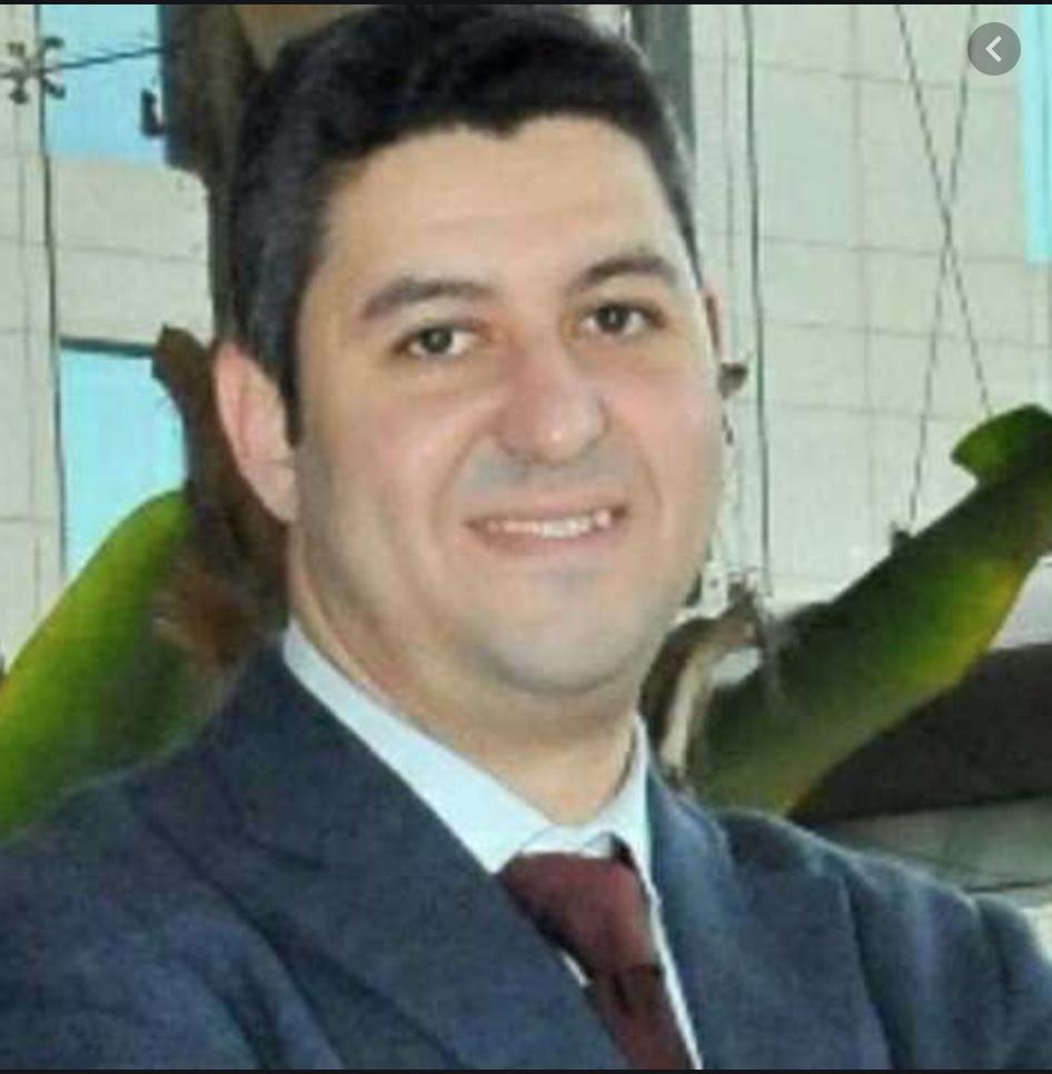 Farouk Hassen (Egypt)
