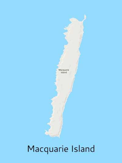 Macquarie Islands