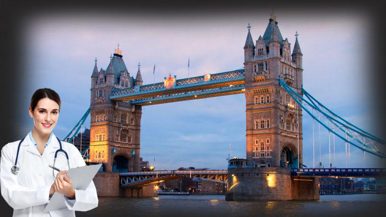 UK Nurse