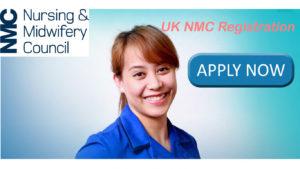 UK Nurse Registration