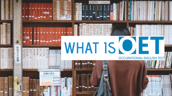 what is OET for Nurses